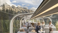 all aboard 2021 - rocky mountaineer